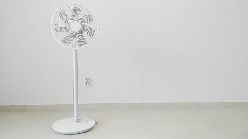 Wentylator Smartmi Standing Fan 2