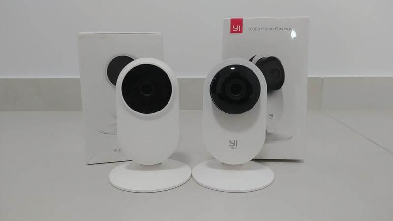 Xiaoyi Yi Home 1080p Camera