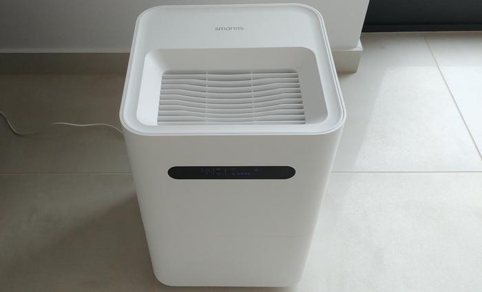Xiaomi SmartMi Evaporative Humidifier 2